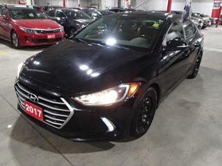 Used 2017 Hyundai Elantra GLS AUTO *** FRESHLY TRADED!!! *** for sale in Nepean, ON