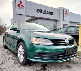 Used 2017 Volkswagen Jetta Wolfsburg Edition for sale in Orléans, ON
