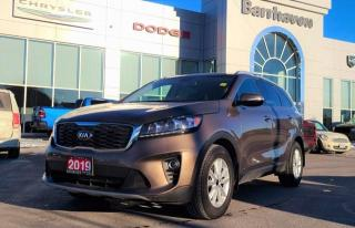 Used 2019 Kia Sorento 2.4L EX for sale in Ottawa, ON