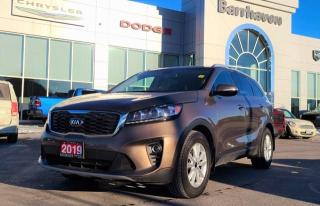 Used 2019 Kia Sorento AWD EX for sale in Ottawa, ON