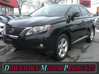 Used 2011 Lexus RX 350 4WD for sale in London, ON