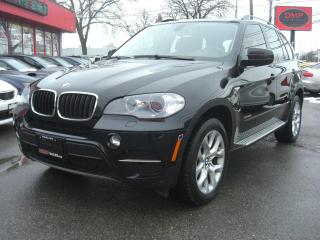 Used 2013 BMW X5 xDrive35i for sale in London, ON