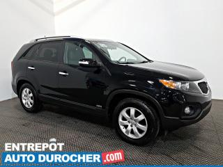 Used 2013 Kia Sorento LX AWD Automatique - A/C - Sièges Chauffants for sale in Laval, QC