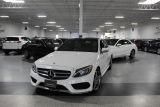 Photo of White 2017 Mercedes-Benz C-Class