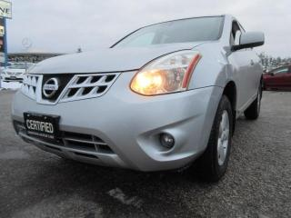 Used 2013 Nissan Rogue SV/ GOOD SERVICE for sale in Newmarket, ON