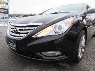 Used 2013 Hyundai Sonata SE/ ONE OWNER for sale in Newmarket, ON