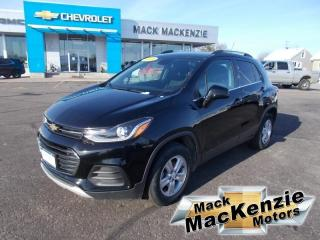 Used 2019 Chevrolet Trax LT AWD for sale in Renfrew, ON