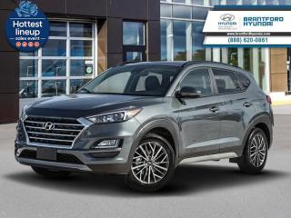 New 2021 Hyundai Tucson 2.4L Luxury AWD  - $204 B/W for sale in Brantford, ON