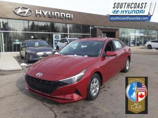 New 2021 Hyundai Elantra Essential IVT   $132 B/W for sale in Simcoe, ON