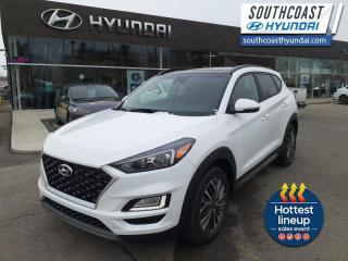 New 2021 Hyundai Tucson 2.4L Preferred AWD w/Trend  - $187 B/W for sale in Simcoe, ON