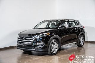 Used 2017 Hyundai Tucson GR.ELECTR+CAM/RECUL+SIEG/CHAUFF+REG DE VITESSE for sale in Laval, QC