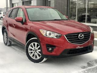 Used 2016 Mazda CX-5 GS   ''TOIT OUVRANT''  ''MAG'' for sale in Ste-Marie, QC