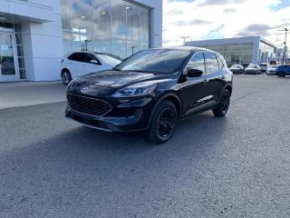 Used 2020 Ford Escape Se Ti for sale in Victoriaville, QC