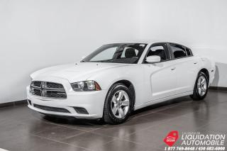 Used 2012 Dodge Charger MAGS+AIR+GR.ELECT+REG DE VITESSE for sale in Laval, QC