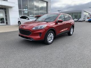 Used 2020 Ford Escape Se Ti for sale in Victoriaville, QC