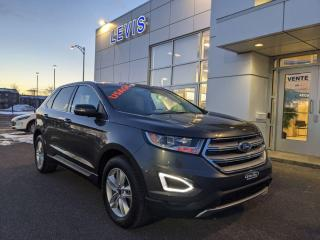 Used 2017 Ford Edge SEL for sale in Lévis, QC