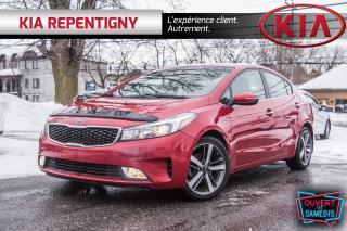 Used 2017 Kia Forte 4dr Sdn Auto EX+ for sale in Repentigny, QC