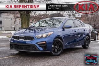 Used 2019 Kia Forte LX for sale in Repentigny, QC