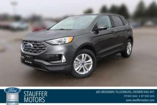 New 2020 Ford Edge SEL for sale in Tillsonburg, ON