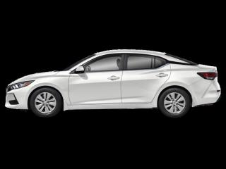 New 2020 Nissan Sentra SV for sale in Kingston, ON