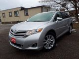 Photo of Silver 2014 Toyota Venza