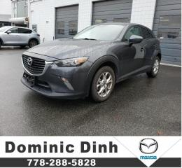 Used 2017 Mazda CX-3 GS FWD for sale in Richmond, BC