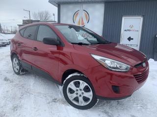 Used 2014 Hyundai Tucson ***GL,AWD,PNEUS D'HIVER,BAS KILO*** for sale in Longueuil, QC