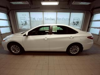 Used 2016 Toyota Camry LE AUTOMATIQUE A/C SIEGE CHAUFFANT for sale in Ste-Julie, QC