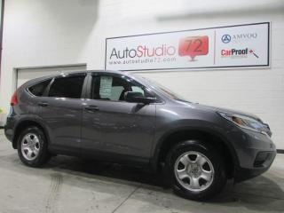Used 2015 Honda CR-V LX**AWD**CAMERA RECUL**CRUISE for sale in Mirabel, QC
