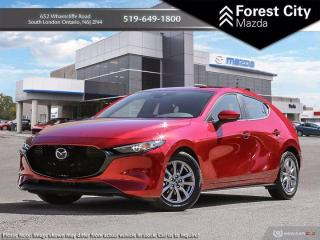 New 2021 Mazda MAZDA3 Sport GS for sale in London, ON