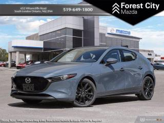 New 2021 Mazda MAZDA3 SPORT GT for sale in London, ON
