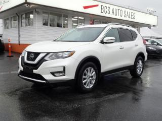 Used 2019 Nissan Rogue SV for sale in Vancouver, BC