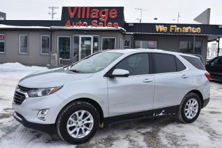 Used 2019 Chevrolet Equinox LT HEATED SEATS! CRUISE CONTROL! BLUETOOTH! for sale in Saskatoon, SK