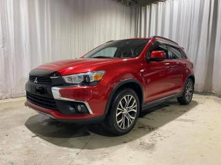 Used 2017 Mitsubishi RVR SE Limited Edition 2.4L, CVT AWC (4X4,4W for sale in Sherbrooke, QC