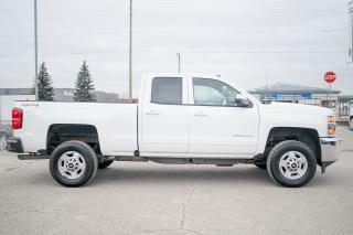Used 2017 Chevrolet Silverado 2500 HD LT BLUETOOTH/REAR SENSORS/REAR CAMERA for sale in Concord, ON