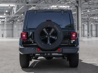 New 2021 Jeep Wrangler Unlimited Unlimited Sahara Altitude for sale in Concord, ON