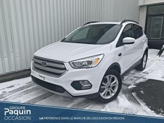 Used 2018 Ford Escape SEL CERTIFIE for sale in Rouyn-Noranda, QC