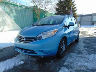 Used 2014 Nissan Versa Note ******AUTOMATIQUE******FINANCEMENT MAISO for sale in St-Eustache, QC