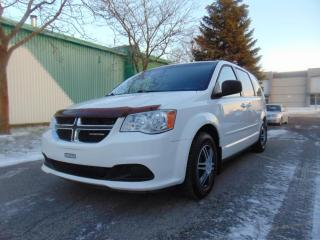 Used 2012 Dodge Grand Caravan ****IDEAL POUR LIVRAISON*******PROPRE*** for sale in St-Eustache, QC