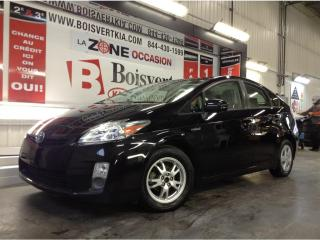 Used 2010 Toyota Prius TOYOTA PRIUS AUTOMATIQUE A/C HYBRID for sale in Blainville, QC