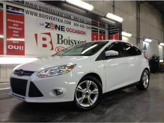 Used 2013 Ford Focus FOCUS SE AUTOMATIQUE A/C SIEGE CHAUFFANT for sale in Blainville, QC