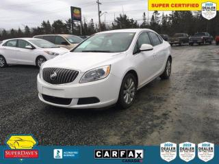 Used 2016 Buick Verano Base for sale in Dartmouth, NS