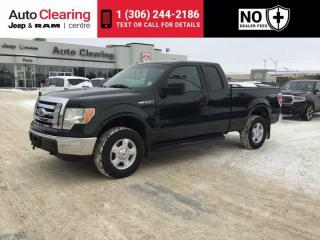 Used 2012 Ford F-150 for sale in Saskatoon, SK