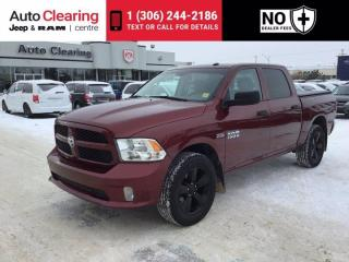 Used 2018 RAM 1500 Express for sale in Saskatoon, SK