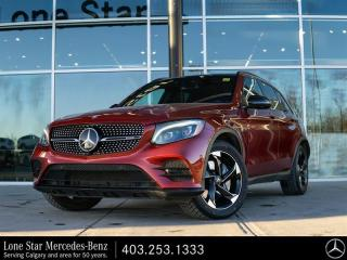 Used 2017 Mercedes-Benz AMG GLC 43 4MATIC SUV for sale in Calgary, AB
