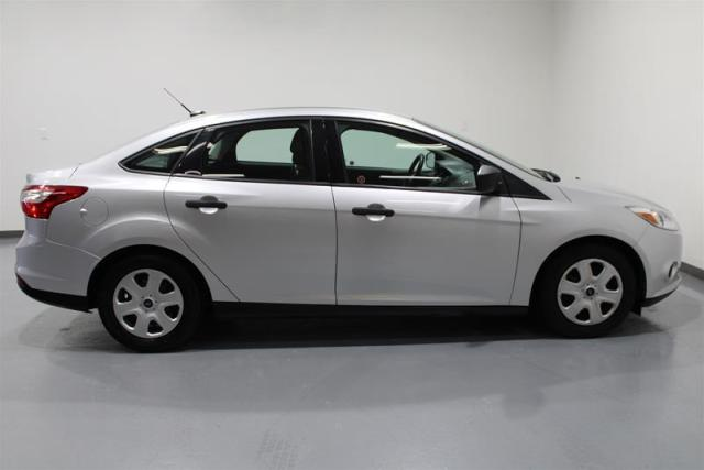 2012 Ford Focus WE APPROVE ALL CREDIT