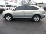Photo of Light Green 2009 Lexus RX 350