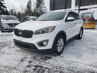 Used 2018 Kia Sorento *LX+*V6*7 PLACE*CAMÉRA*AWD* for sale in Québec, QC