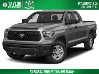 Used 2020 Toyota Tundra for sale in Regina, SK