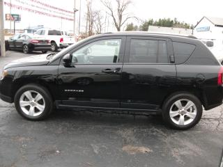 Used 2016 Jeep Compass High Altitude  4X4 for sale in Fonthill, ON
